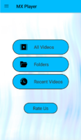 MX Video Player Image 1