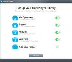RealPlayer Cloud Image 1