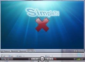 IPTV Player SimpleTV Image 1
