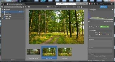 Zoner Photo Studio Free Image 1