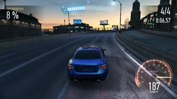 Need for Speed No Limits Image 3