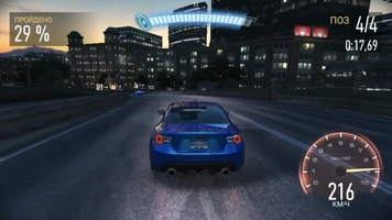 Need for Speed No Limits Image 4